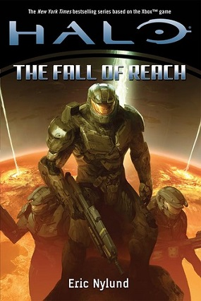 Halo: The Fall of Reach 2010